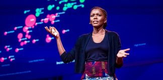 Energy Rose M. Mutiso How to bring affordable, sustainable electricity to Africa TED Talk