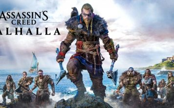 Assassins Creed Valhalla All Info Characters Playable Release Date Price Editions Story Trailer