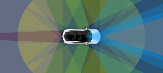 Tesla New Autopilot