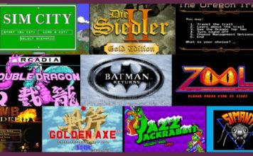 Internet Archive MS-DOS Retro Games Emulator Free Browser Gaming Library Old Download