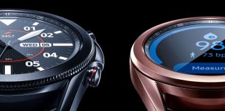 Samsung Galaxy Watch 3 Blood Oxygen Medical Usage EKG News