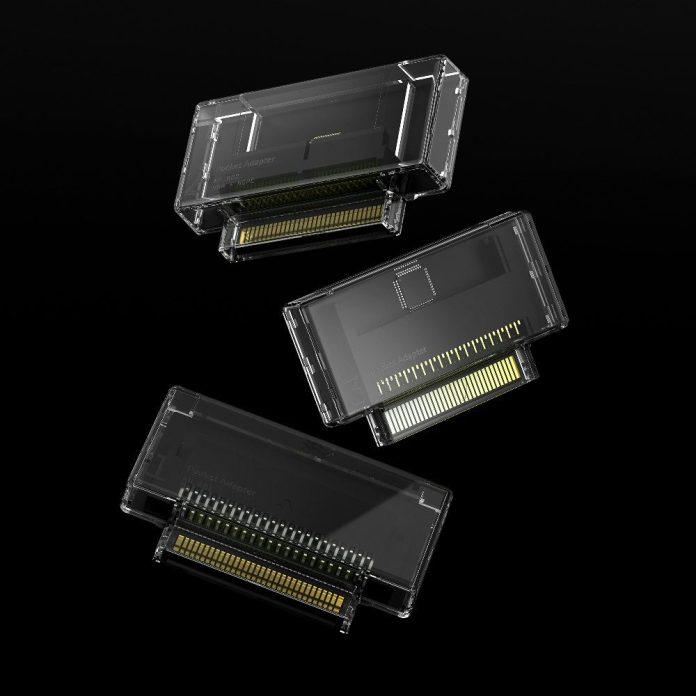 The Analogue Pocket plays original Game Boy Cartridges