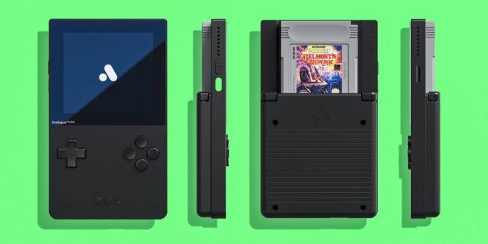 Analogue Pocket Review Article Retro Gaming Game Boy Gadget Music Production Konami Belmonts Revenge Midi Audio