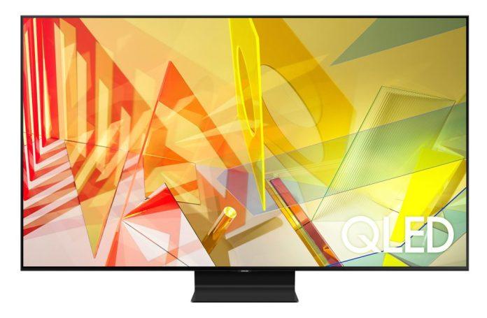 Samsung Q950TS QLED 8K UHD HDR Smart TV