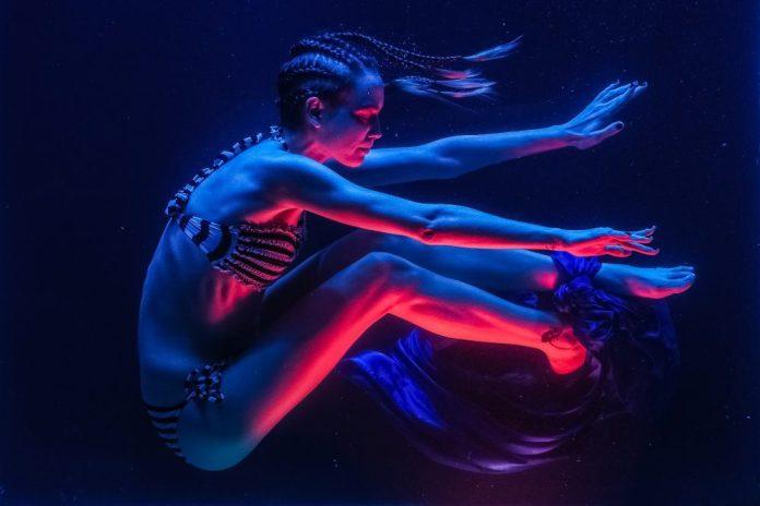 Asthma Guardian Tech Startup Resmonics Breathing Underwater
