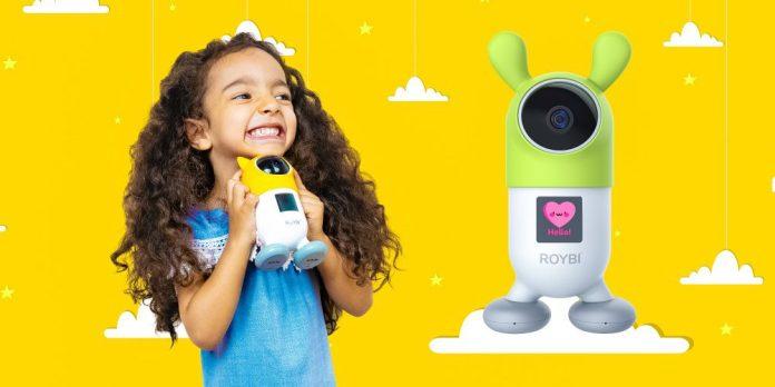 ROYBI STEM Learning Robot Toy