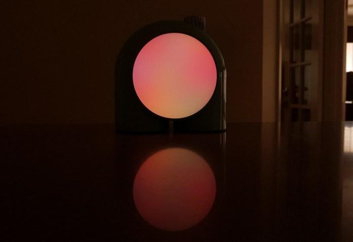 Divoom Smart Lamp Planet-9 Sunrise Morning