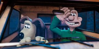 Wallace & Gromit: The Big Fix-Up