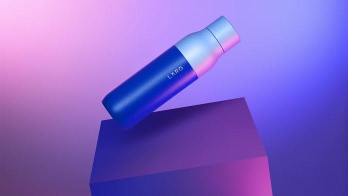 LARQ Bottle DG23 Edition Product Lifestyle 1