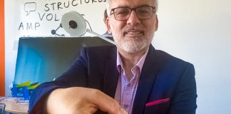 Benjamin Azoulay - President of Oledcomm - IoT Light Transmission