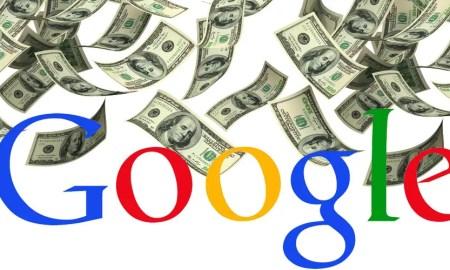 google advertising featured