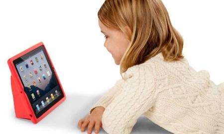 iPad-Kids-Favorite