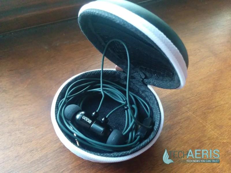 Boom Earwear BEOne Accessories