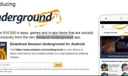 Amazon_Underground