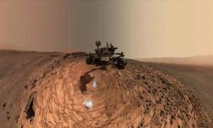 mars isolation test