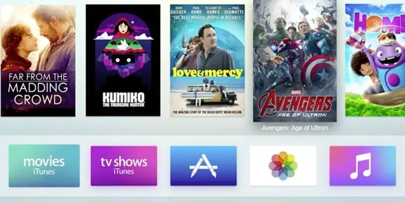 Apple_TV_Interface
