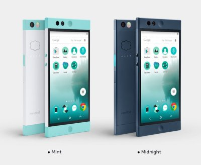 Robin-Smartphone-Design