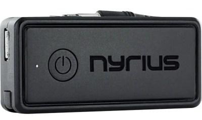 Nyrius Songo Portable