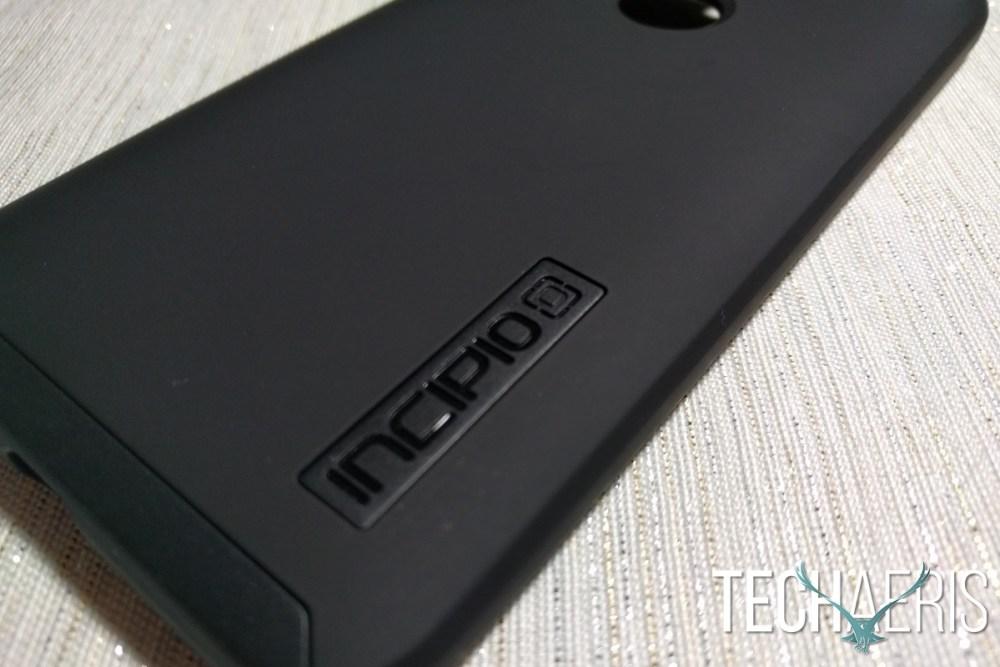 Incipio DualPro Nexus 6P Case