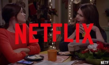 Netflix premiere