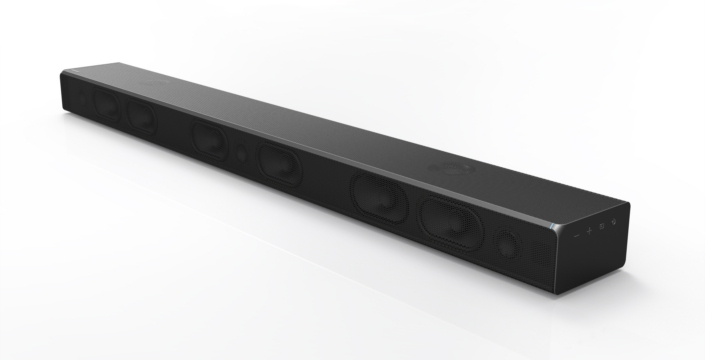 Samsung-Soundbar