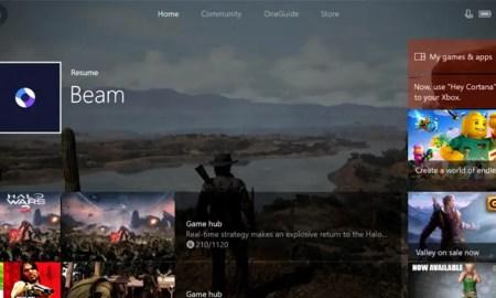 Xbox-One-March-Update-Dashboard