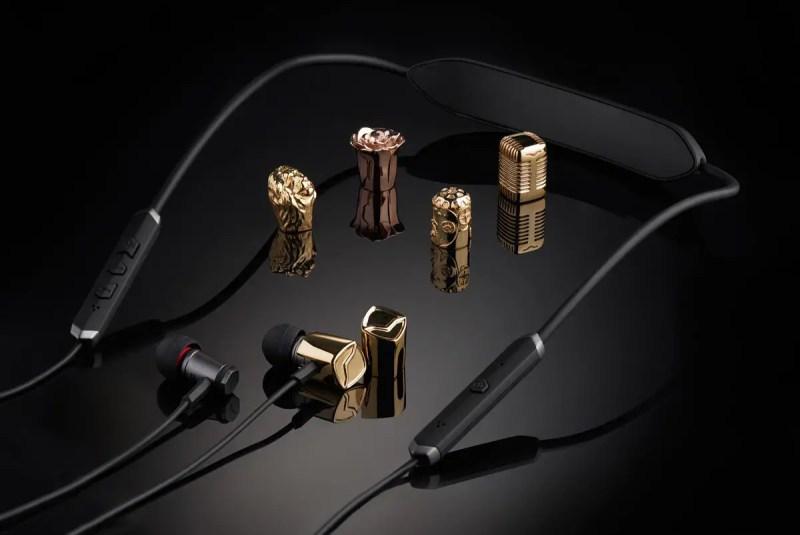 Forza-Metallo-Wireless-Black