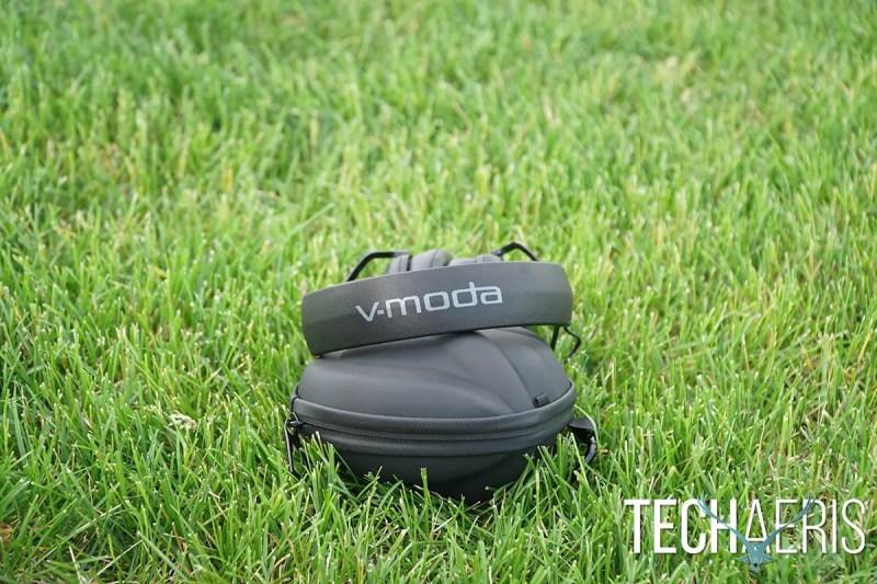 V-MODA Crossfade 2 Wireless