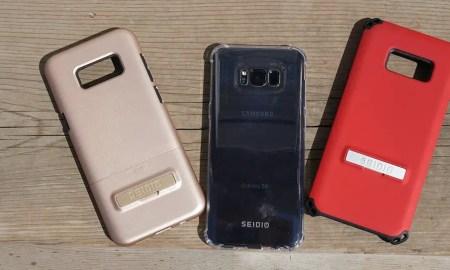 Seidio Galaxy S8