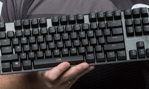 HyperX-mechanical-gaming-keyboard
