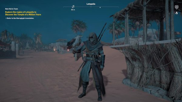 Assassin's Creed Origins review: Vengeance and exploration ...