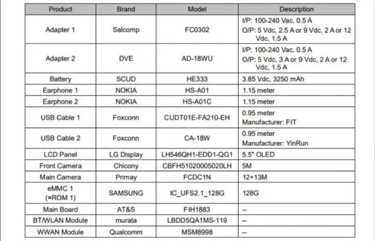 Nokia-9-Specs