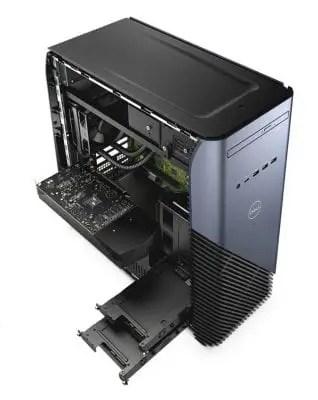 Dell-Inspiron-5680-gaming-desktop-easy-upgrade