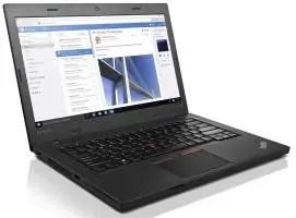 Lenovo-ThinkPad-L460-Left