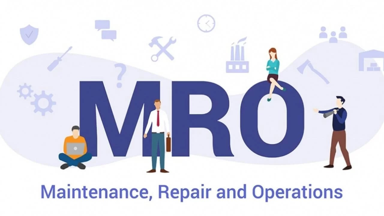 The Basics of Maintenance, Repairs, and Operations