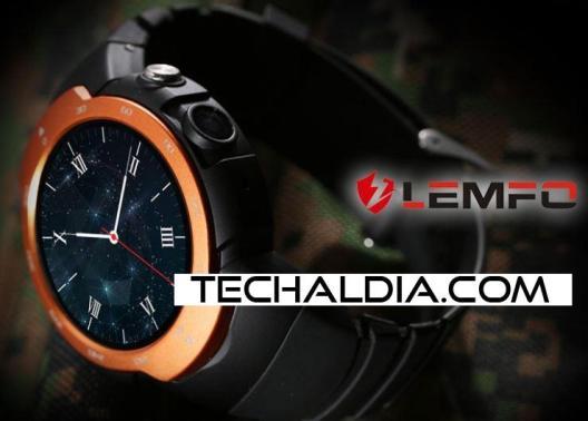lemfo lem3 techaldia.com