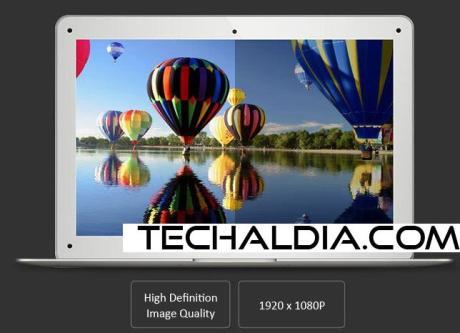 pantalla jumper ezbook 2 techaldia.com