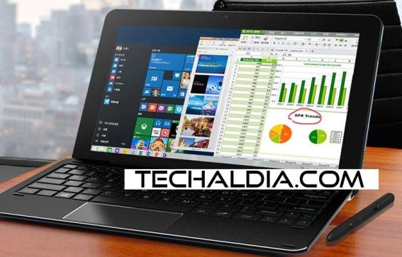 teclado stylus i7 book techaldia.com