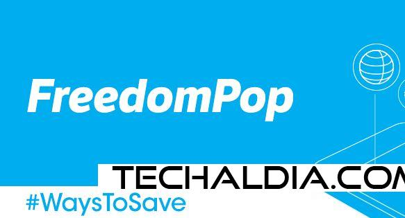 freedompop portada techaldia.com