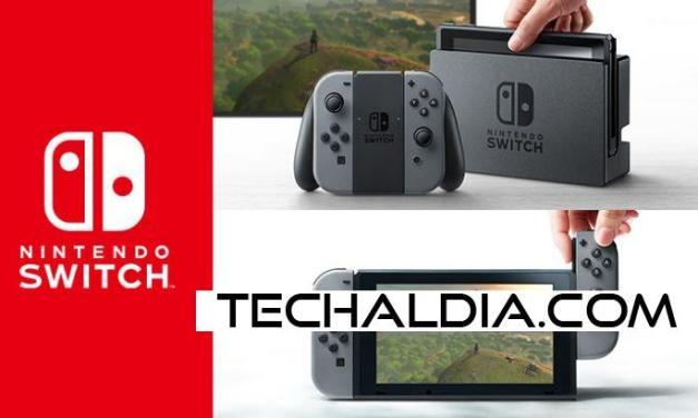 Nintendo Switch – La nueva revolución?