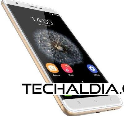 Oukitel U15 Pro – Android barato y potente