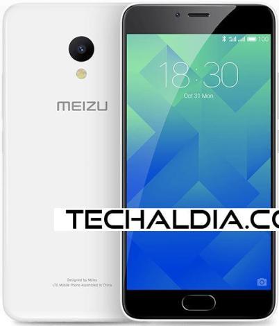 meizu m5 portada techaldia.com