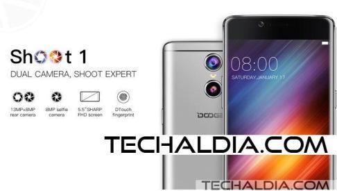 dogee shoot 1 portada techaldia.com