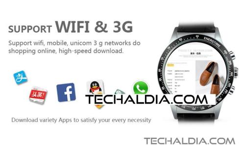 y3 smartwatch 3g techaldia.com