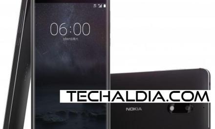 Nokia 6 – El retorno, esta vez con Android