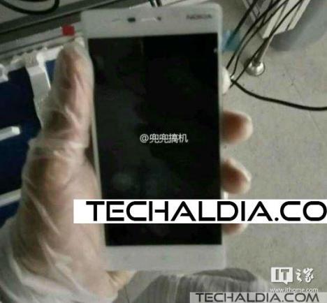 nokia e1 techaldia.com