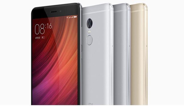 Xiaomi Hace Oficial El Redmi Note 4 Con Pantalla De 5 5 Y: Xiaomi Redmi Note 4 Renovado Con Snapdragon 625