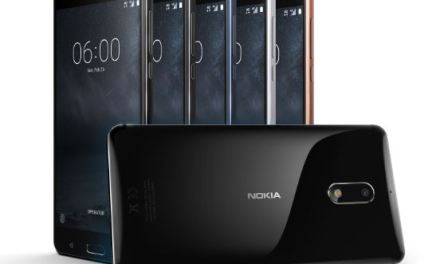 Nokia 6 Arte Black Limited Edition – El Especial