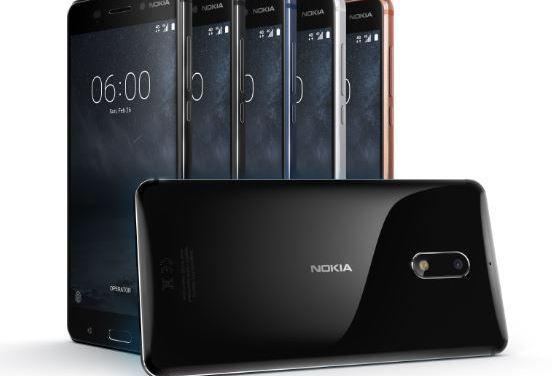 Nokia 6 Arte Black Limited Edition – El Especial
