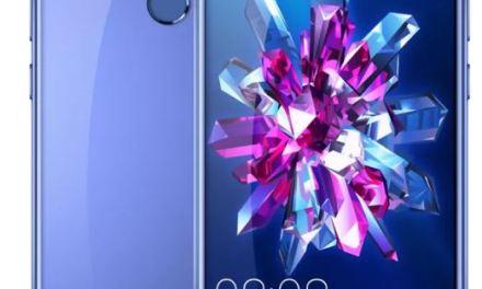 Huawei Honor 8 Lite – Primeras imágenes y características